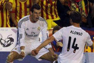 [Video] El Real Madrid se corona 'Rey de Copas' y entierra al SuperBarça de Messi