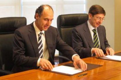 El Gobierno de Cantabria y el presidente de Bankia firman un convenio para impulsar la formación profesional