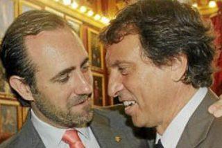 Cabrer dice que Isern y Bauzá se llevan divinamente y que nadie cuestiona el liderazgo del presidente