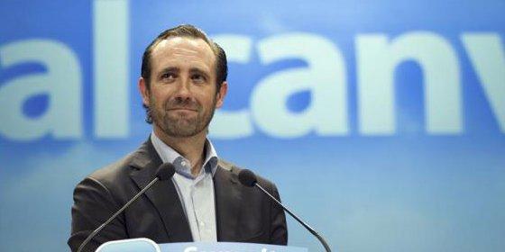 """Bauzá, a la gallega: """"Queremos un acuerdo en Educación, pero no traicionando la voluntad de la mayoría de las urnas"""""""