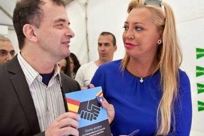 La última pasión vital de Letizia y el desparpajo político de Esteban