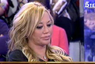 """Belén Esteban, al más puro estilo Bronx con Raquel Bollo: """"¡Quiero mi pasta y punto!"""""""
