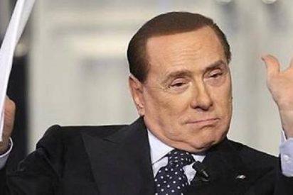 Nueva provocación de Berlusconi: sugiere que los alemanes niegan la existencia de los campos de concentración