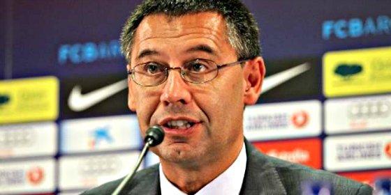 El presidente del Barcelona se pronuncia sobre el estado de Tito Vilanova