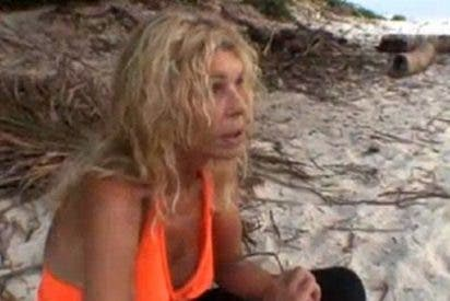 El particular 'Los lunes al sol' de Bibiana Fernández en 'SV2014'