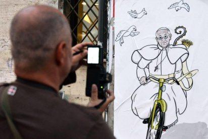 Francisco en bici