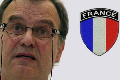 Bielsa nuevo entrenador del Olympique de Marsella