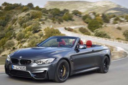 BMW M4 Cabrio y Paquete M para el Active Tourer, familia creciente