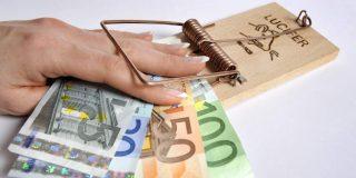 El euríbor hará tambalear más este abril los cimientos económicos: sube la hipoteca