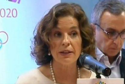La visita del COI a Madrid costó siete veces la cantidad reconocida por el Ayuntamiento