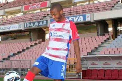Tres equipos se lo quieren llevar de Granada