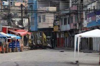 Jóvenes de las favelas: el sueño de la integración