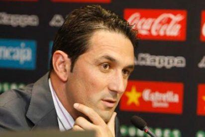 Braulio nuevo director deportivo del Valladolid
