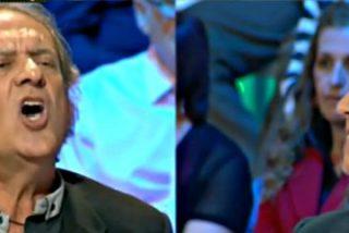 """Eduardo Inda: """"Lo tuyo Santiago Aroca es la politiquería y ahí no sudas mucho"""""""