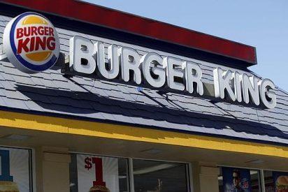 Burger King se aprovechará de la indigestión de McDonald's en Crimea y se zampará un nuevo mercado
