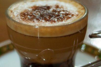 El café reduce en un 66% el riesgo de muerte por cirrosis hepática