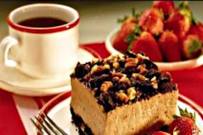 El 22% de los españoles renuncia a café y postre siempre que come fuera de casa
