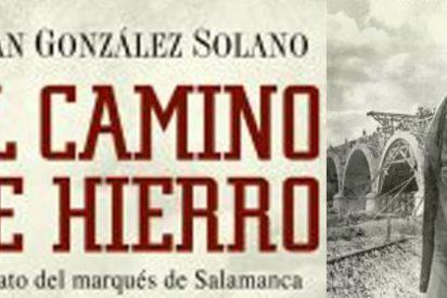 Juan González Solano relata la transformación de Europa a mediados del siglo XIX a través del marqués de Salamanca