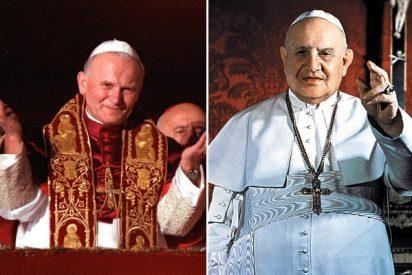 Roma estrena Media Center para la canonización de Juan XXIII y Juan Pablo II