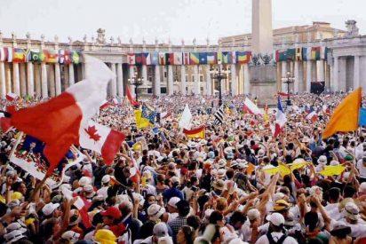 """El postulador de la causa de Juan Pablo II dice que no tuvo """"participación personal"""" en los escándalos de Maciel"""