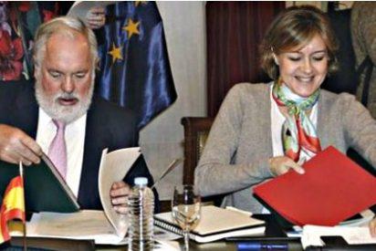 Mariano Rajoy suma a su Gobierno a Isabel García Tejerina, la cuarta ministra sin carné del PP