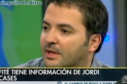 """Carles Fité llama """"mercenario"""" a Illarramendi y le cae una somanta de palos"""