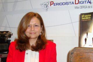 """Carmela Díaz: """"España está preparada para una presidente mujer, pero no un gay"""""""