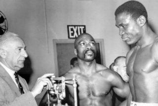 Muere Rubin 'Hurricane' Carter, el boxeador que se pasó 19 años en la cárcel siendo inocente