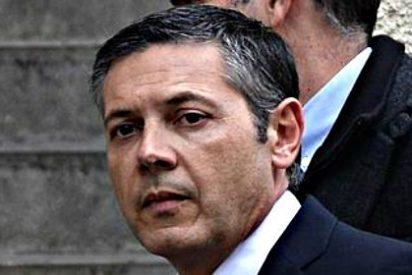 El abogado acusado de grabar a la Infanta señala a una funcionaria como responsable