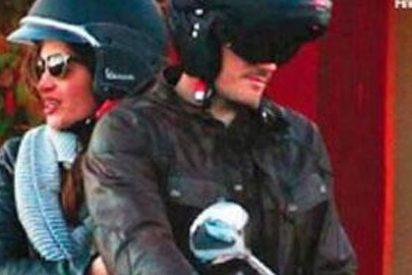 La revista 'Diez Minutos' caza a Iker Casillas en moto, algo prohibido por el régimen interno del Madrid