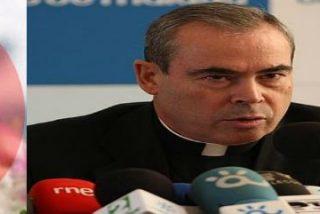 Denuncian al obispo de Málaga por comparar los matrimonios homosexuales con los de hombres y perros