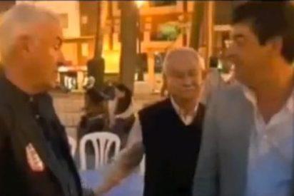 """[VÍDEO] ¿Se escandalizó Ada Colau con el desahuciador machista Valderas y sus célebres """"tetas gordas""""?"""