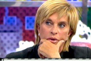 Las razones por las que Chelo García Cortés no ha ido a 'SV2014'