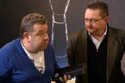 """Chicote vive el mayor escándalo visto en 'Pesadilla en la cocina': """"¡Me suda la polla!"""""""