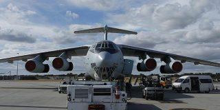 Una acción militar secreta pudo derribar el vuelo MH 370 para evitar otro 11-S