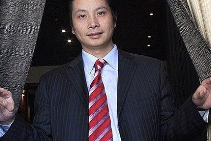 Se comen el marrón del mafioso Gao Ping 9 policías por culpa de una 'indigestión' de regalos