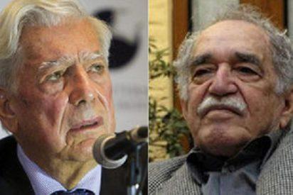 Mario Vargas Llosa asegura que no dirá nunca ni mú sobre el motivo de la pelea con 'Gabo'