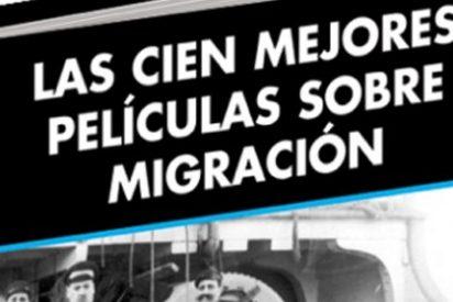 David Felipe Arranz profundiza en las cien mejores obras cinematográficas sobre la migración
