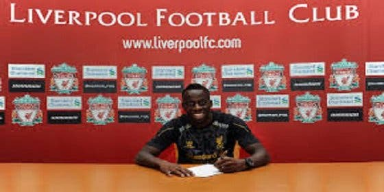 Cissokho quiere quedarse en el Liverpool