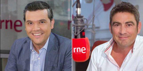 EGM: 'Ciudadano' García se sitúa en los números de Toni Garrido y Menéndez ya tiene a tiro a Buruaga
