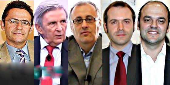 Moncloa 'toma la matrícula' a los economistas 'aguafiestas' que amargan a Rajoy