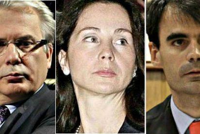 La reforma de la ley del Poder Judicial de Gallardón acaba con los 'jueces estrella'