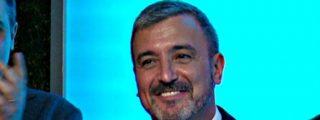 """El marido del 'cerebro' de """"Salvame"""" es elegido candidato del PSC para Barcelona"""
