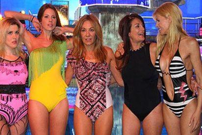 El 'friki' y estupendo casting de '¡Mira quién salta!' ¿Por qué no están estos concursantes en 'SV2014'?