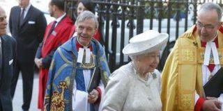 Nick Clegg pide a la Isabel II que deje de ser cabeza de la Iglesia de Inglaterra