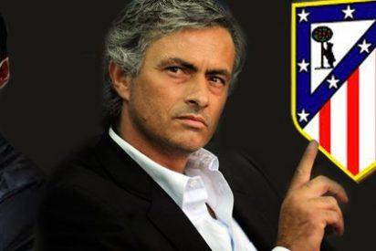 Mourinho se la quiere jugar a Courtois
