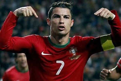 Filtran la lista del Mundial de Portugal