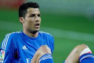 Cristiano Ronaldo sufre una rotura de fibras y es baja para la final de Copa