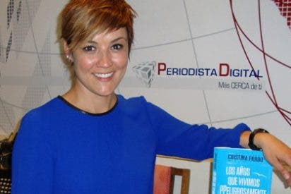 """[VÍDEO] Cristina Pardo: """"Hasta en el propio PP se chotearon del plasma de Rajoy"""""""
