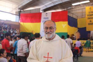 Cristóbal López Romero, nuevo provincial de los salesianos en España